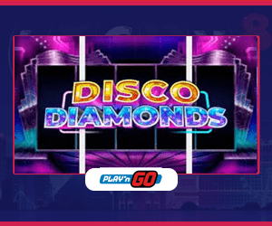 Jeu Disco Diamonds Avec Les Bonus De Lucky8
